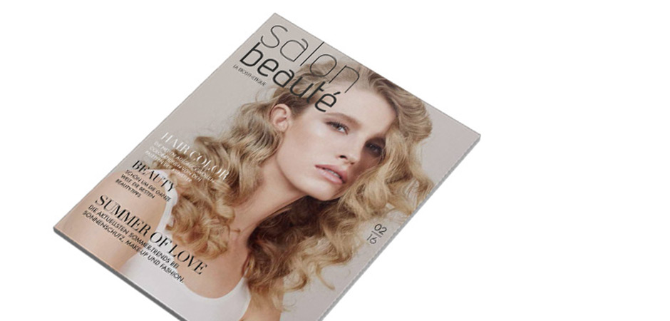 Salon Beauté - Magazin 02/2016