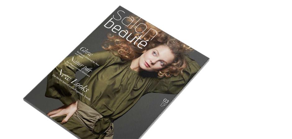 Salon Beauté - Magazin 03/2017