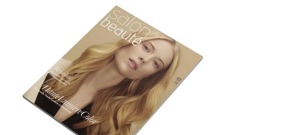 Salon Beauté - Magazin 02/2019