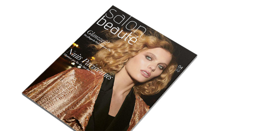 Salon Beauté - Magazin 04/2019
