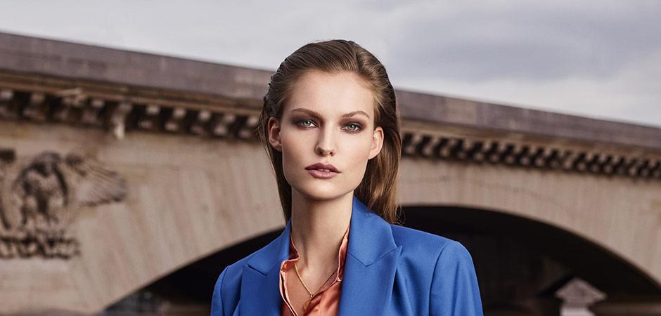 Make-Up Trend: Intense Glance