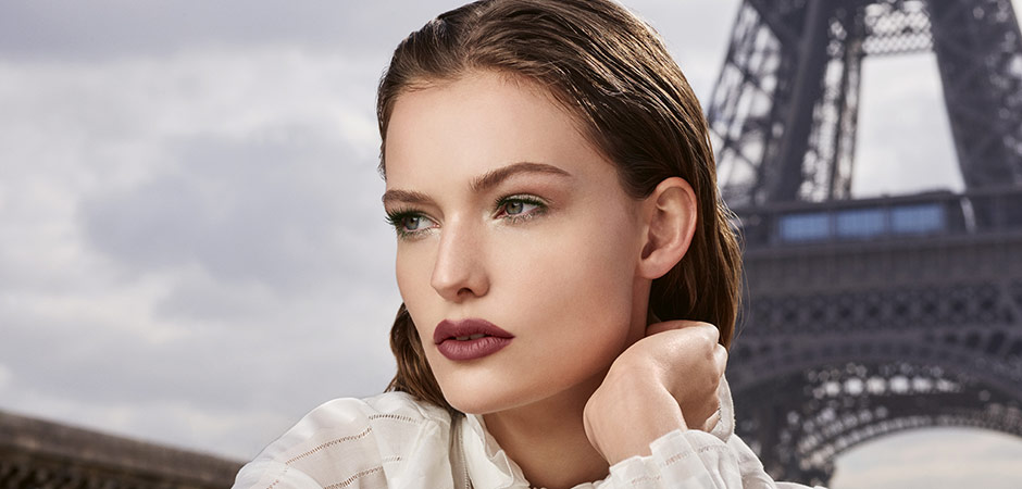 Make-Up Trend: Soft Whisper