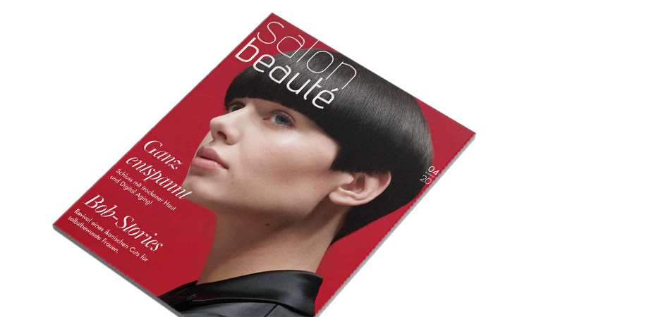 Salon Beauté - Magazin 04/2020