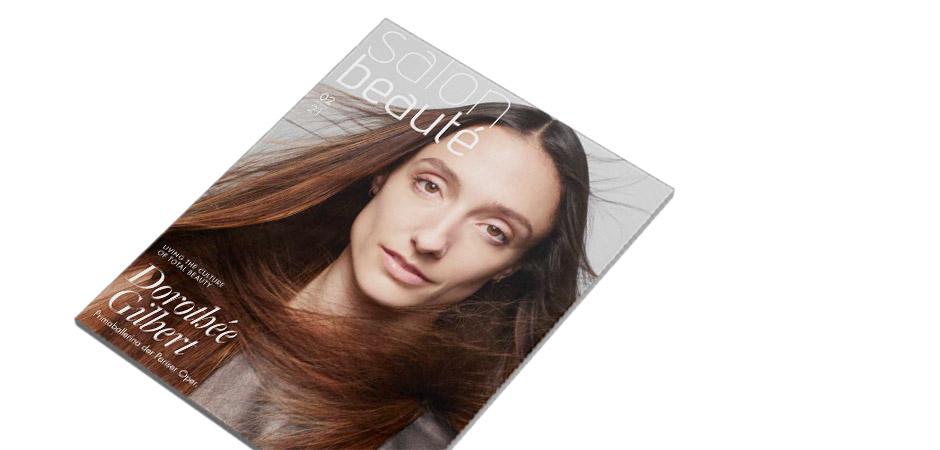Salon Beauté - Magazin 02/2021