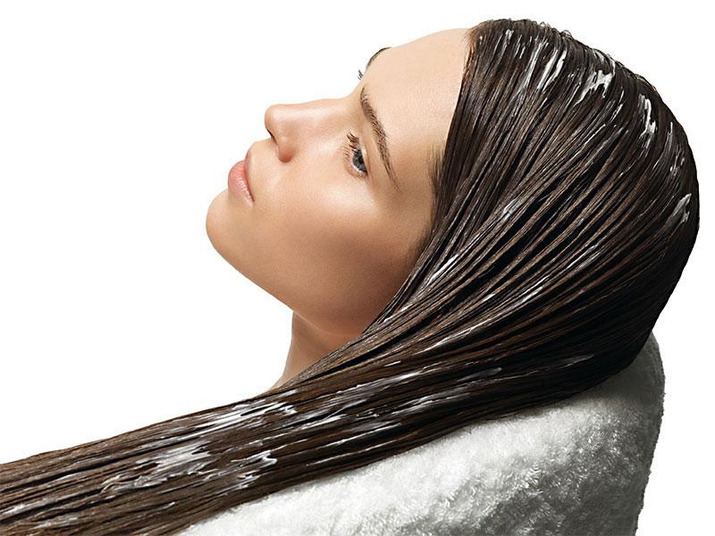 Haarschaftbehandlungen